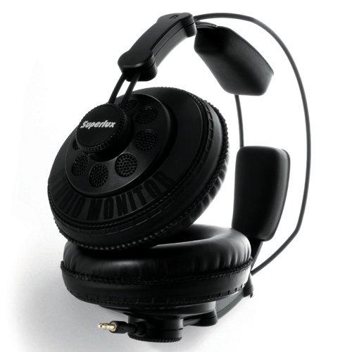 [Conrad.de] Superlux HD-668 B für 24,44 € niedrigster Preis PVG 29,90 €
