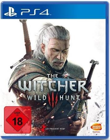 [Amazon] The Witcher 3: Wild Hunt