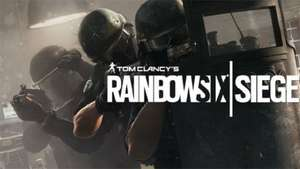 "Rainbow Six: Siege ""Open Beta"" vor Release nochmal testen (PC, Xbox One und PS4) [Uplay]"