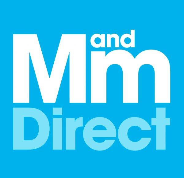 Black Friday bei MandM Direct: 20% extra Rabatt auf ausgewählte bereits reduzierte Damen-und Herrenbekleidung