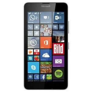 Abgelaufen [redcoon.de] Microsoft Lumia 640 Dual-Sim white (Smartphone, Windows, 8 GB, 5 Zoll) - Versandkostenfrei