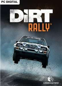 [STEAM] DiRT Rally EU-Version Key