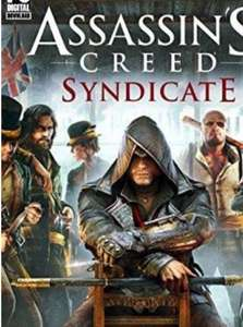 Assassin's Creed Syndicate PC + DLC