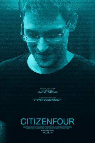 Citizenfour Edward Snowden Dokumentarfilm Stream + Download + Free TV (TV ARD 23.11.2015 23:00 Uhr)