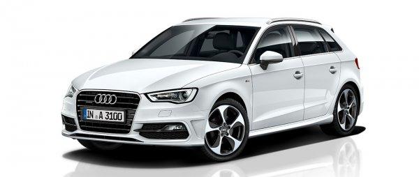 Audi A3 ***199€*** Kauf oder Leasing o. Anzahlung 36 Monate [PRIVATKUNDEN]