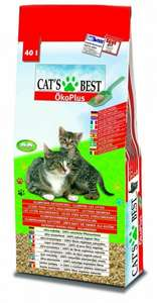 Cats Best - Katzenstreu