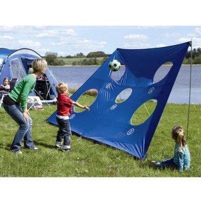 [Amazon.de] Outwell Game Wall Set (mit Fußball + Ballpumpe + Beachball + Frisbee + 2 Badmintonschläger)