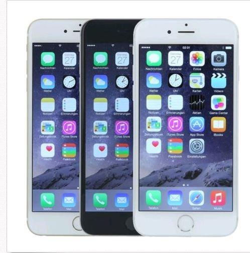 [ebay] Apple iPhone 6  - 128 GB- Refurbished/Wie Neu