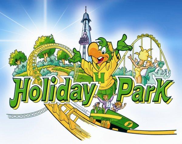 Holiday Park Haßloch (Rheinland-Pfalz) Jahreskarte 52,50 € (18% reduziert)