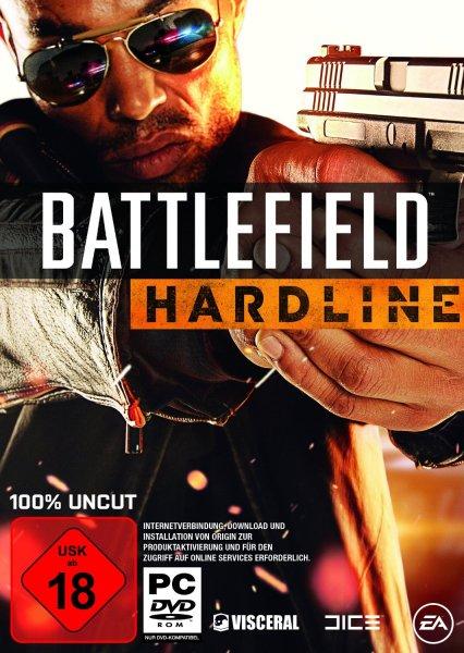 Battlefield: Hardline [PC Code - Origin]  für 14,99 € Best Price bei Amazon