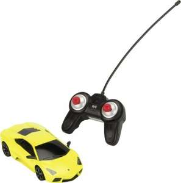 [voelkner.de Black Friday Countdown] HyCell RC Lamborghini Reventon, lizenziertes RC-Modell - ferngesteuertes Auto