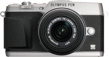 Olympus Pen E-P5 Kit 14-42 mm für 434€ bei Amazon.es