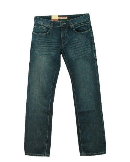 [Outlet46] über 50 verschiedene Mustang Jeans Modelle für Herren für 22,99€ inkl. Versand statt 32,36€ @Black Friday