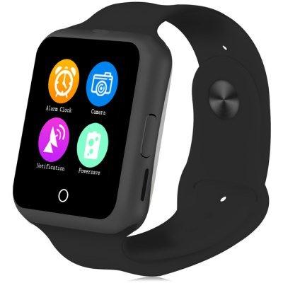 [CN] NO.1 D3 Fitnessuhr / Smartwatch mit Pedometer, Pulsmesser, Thermometer, Schlafmonitor u.v.m. für 17.74€ @Tinydeal