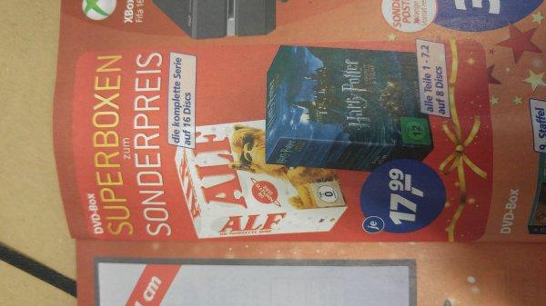 (real,- offline ab 28.11) Alf - Die komplette Serie für 17,99€