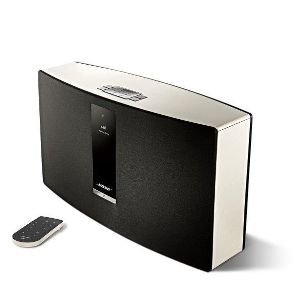 [Media Markt Eislingen] Bose SoundTouch 30 II weiß