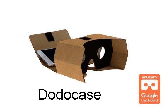 Dodocase Popup Viewer