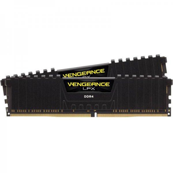 Corsair Vengeance LPX DDR4 bei Mindfactory 8GB KIT 44,90€, 16GB KIT 79,90€