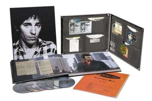 [Thalia.de] The Ties That Bind: The River Collection (Bruce Springsteen) vorbestellen
