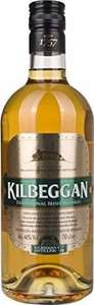 [Amazon Blitzangebot] Kilbeggan Irish Whiskey (1 x 0.7 l)