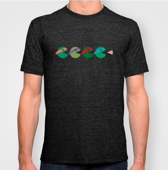 [Society6] heute kostenlose Lieferung weltweit +10% Rabatt auf alles, z.B. Shirt für 18€