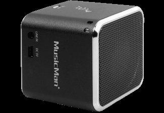 [LOKAL:Posten-Börse] Music Man BT-X2 mobiler Bluetoothspeaker für 9,99€
