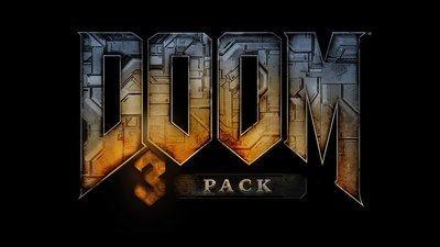 [Steam] Doom 3 Pack (3,25€) @ Bundlestars