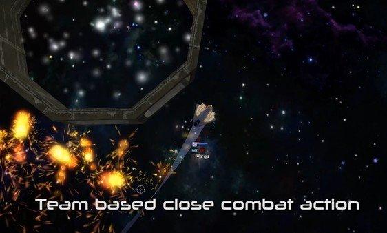 Yargis - Space Melee für 1,99 bei Steam (90% Ersparnis)