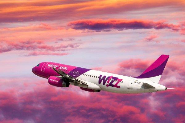 [Discount-Club] Wieder 20% auf alle Flüge bei Wizzair
