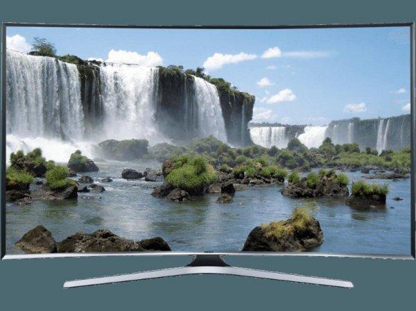 Samsung UE48J6350SU Curved LED Saturn Blackweek 549€ incl. Versand