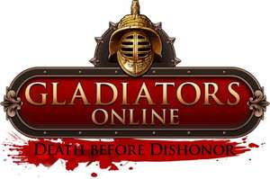 [Steam] Gladiators Online Starter Pakete (DLC's) (Social Media)