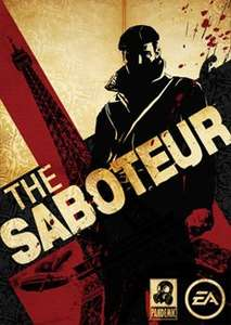 [origin] The Saboteur PC/Win für 1,24€ bzw. 1,22€ @Origin