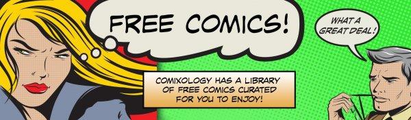 [Comixology] 124 kostenlose Comics auf Englisch zum Download, u.a. auch Batman, Star Wars, Avengers