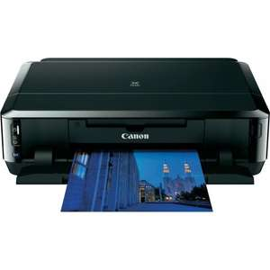 Canon PIXMA IP7250 Tintenstrahldrucker A4 WLAN, Duplex - Conrad Black Friday