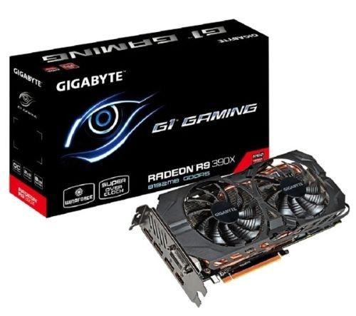 Gigabyte R9 390X Gaming G1 + 15fach Payback