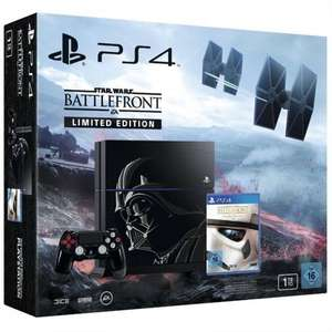PS4 Star Wars Limited Edition 1TB