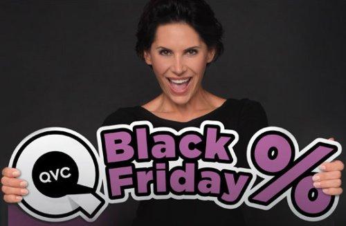 Black Friday bei QVC - sehr viele gute Angebote durch 15€ Neukundengutschein ohne MBW