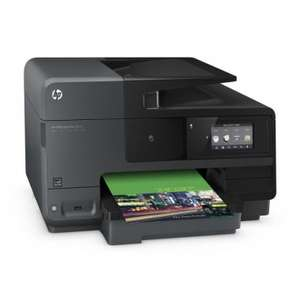 HP Officejet Pro 8620 e-All-in-One Multifunktionsdrucker (A4, Drucker, Kopierer, Scanner, Fax, NFC, WiFi, Duplex, USB, 4.800x1.200 dpi) für 147,51 € bei Office Partner @Black Friday