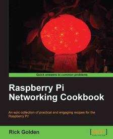 [E-Book engl.] Raspberry Pi Networking Cookbook gratis