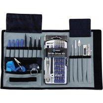[2% Qipu] IFixit Werkzeug-Set 70tlg. 145072 für 49,99€ frei Haus @Völkner Blitzangebot