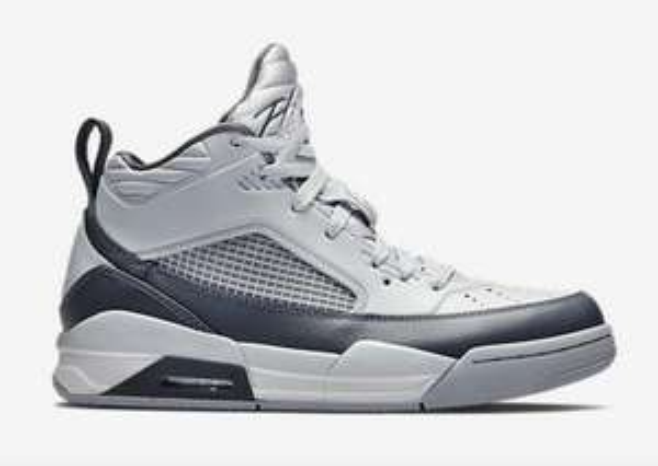 "[Nike.com] Air Jordan Flight 9.5 ""Wolfgrey""  für  50 Euro"