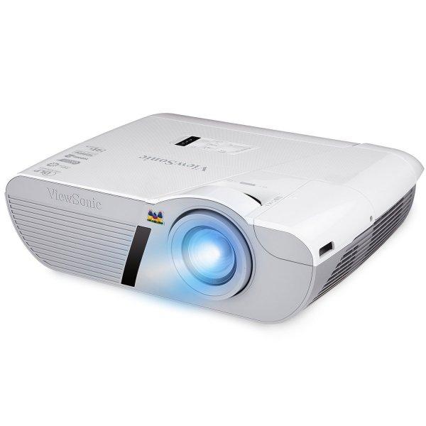 [amazon.co.uk] ViewSonic PJD7830HDL 574€