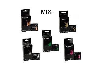 [3% Qipu] 192 Playboy Kondome in einer Farbe oder im Mix-Set (9,6 cent je Stück) für 19,99€ frei Haus @Dealclub