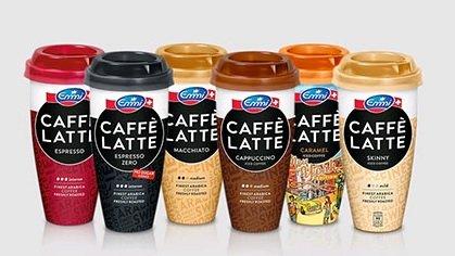 Edeka Reichelt (Berlin) Emmi Caffè Latte verschiedene Sorten für 0,99€ - 0,50€ durch Cashback über Scondoo