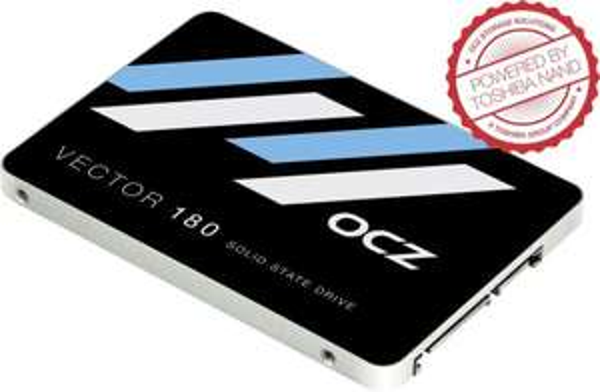 [Conrad] OCZ SSD 240GB VECTOR 180 SATA-III