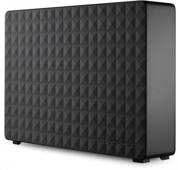 MEDIA MARKT - SEAGATE STEB4000200 4 TB Expansion Desktop 3.5 Zoll Festplatte, extern