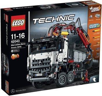 [Karstadt] Lego Technic - Mercedes-Benz Arocs 3245 (42043) - Offline