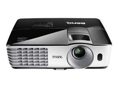 BenQ TH681+ 3D Full HD DLP Beamer für 572,35€ bei Amazon.co.uk