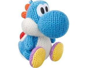 Yoshi's Woolly World Collection amiibo für 14,98 € bei Allyouneed
