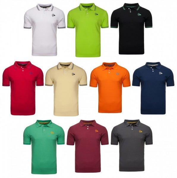 [Outlet46] Dunlop Poloshirts für 3,99€ inkl. VSK (100% Baumwolle, nur eine Farbe) @Black Friday